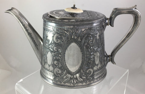 Antique Tea Pot 1850-1899