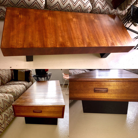 Coffee Table SOLD