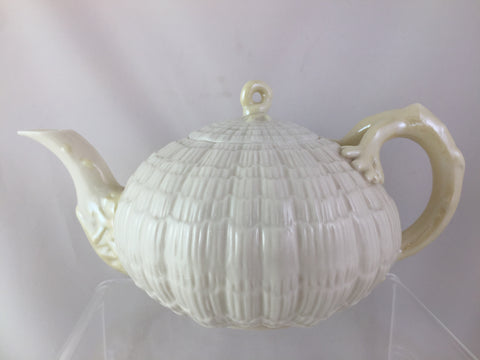 Belleek Tea Pot 1955