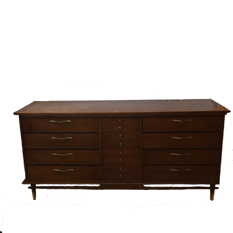 Lane Furniture Co. Mid Century Credenza SOLD