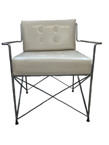 White MCM Chair  SOLD