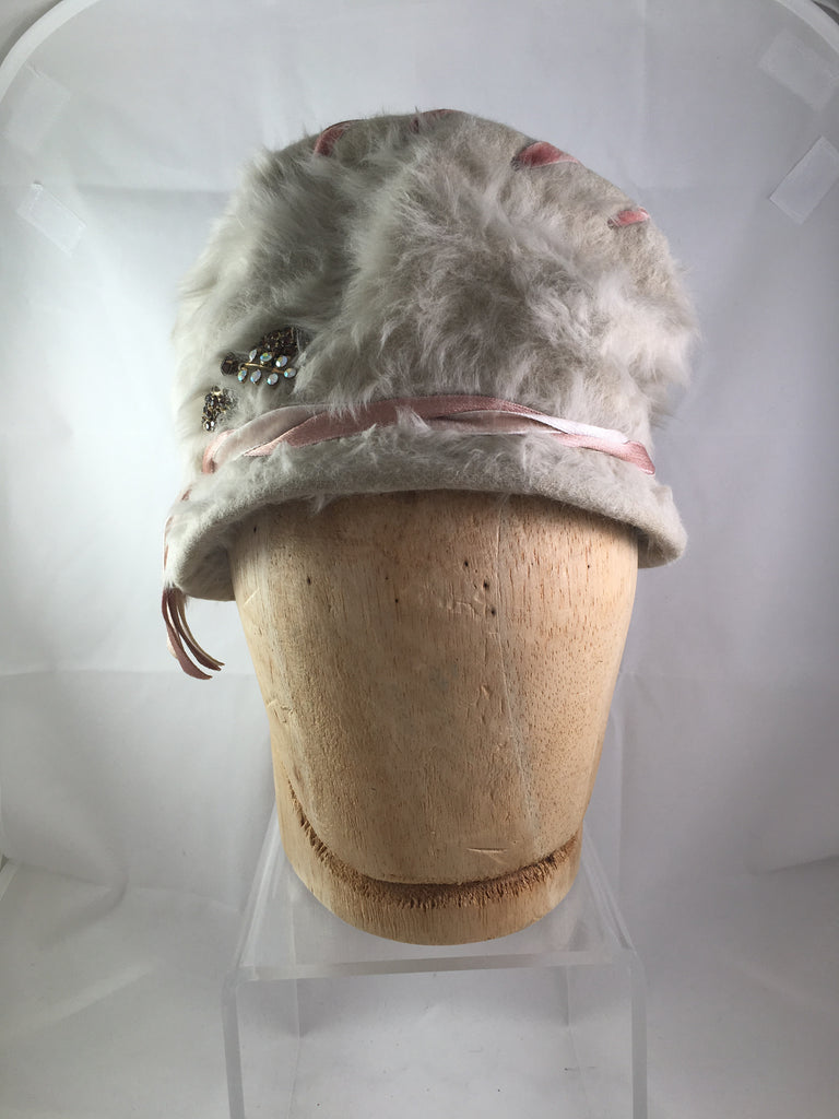 Hat Façon French Cloche