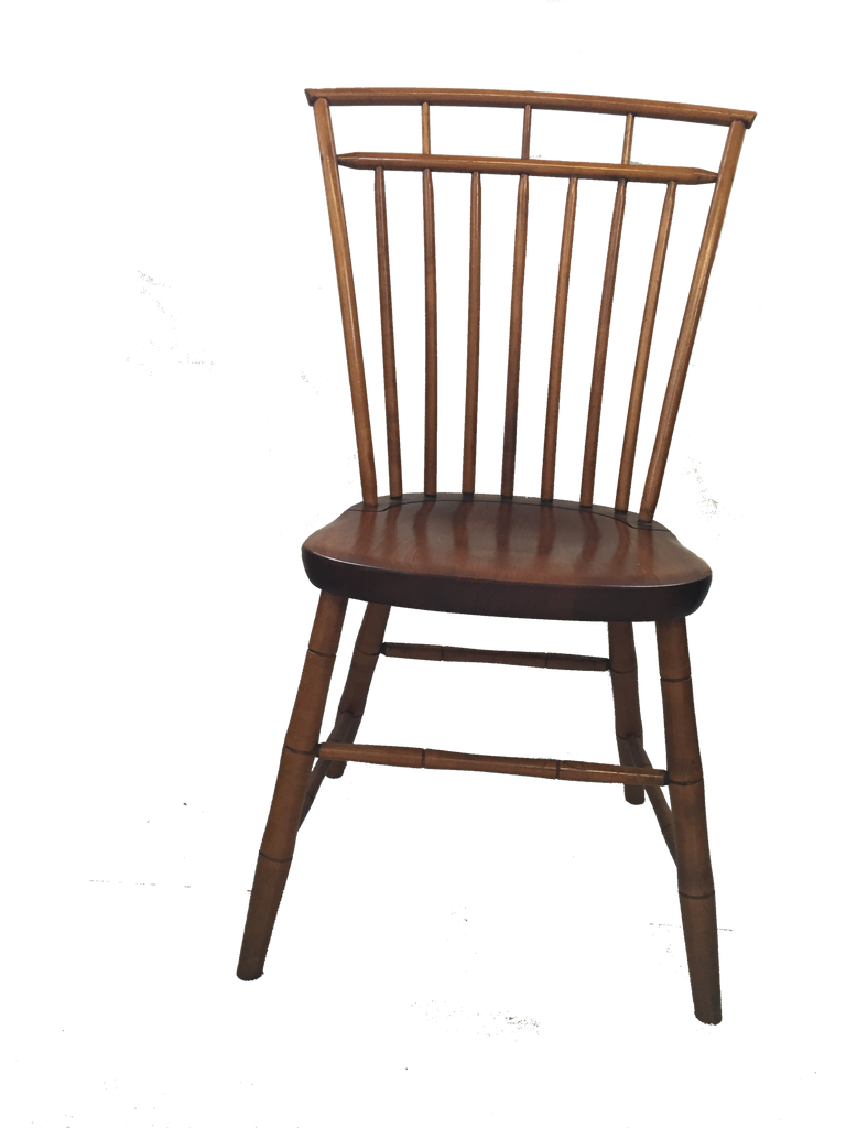 Hagerty Cohasset Birdcage Windsor Chairs (set Of 8) SOLD