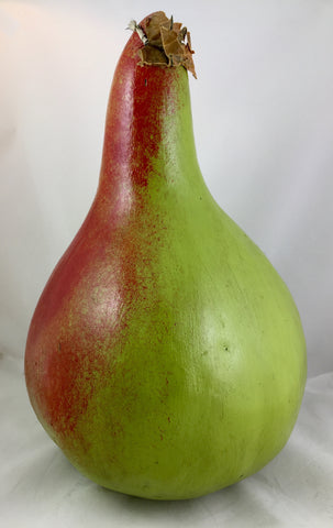 Ghord handpainted to resemble pear