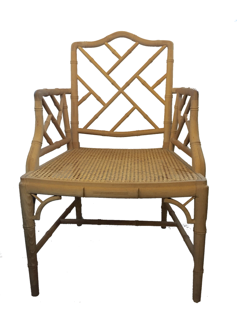 Chippendale Style Chair. SOLD