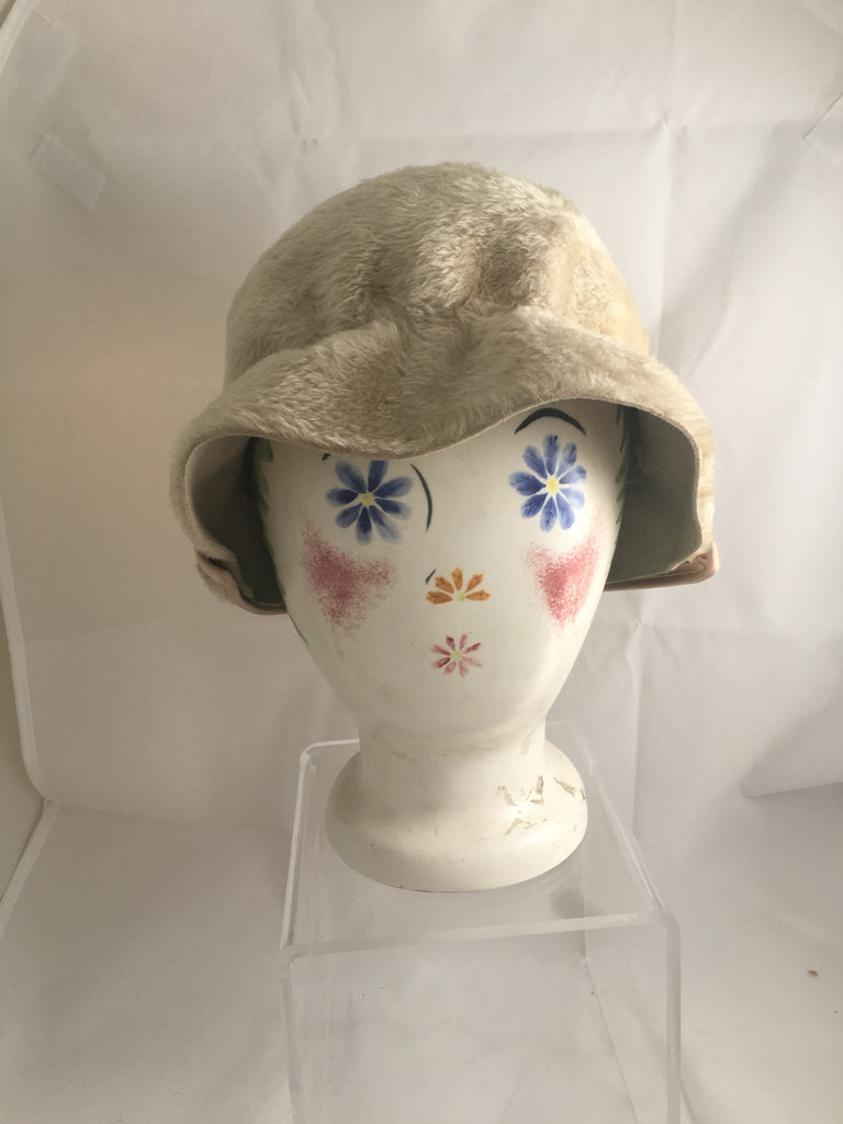 La Rose Italian Made Hat
