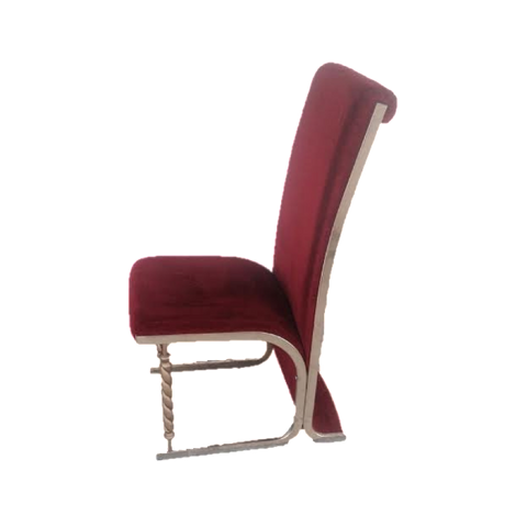 Hollywood Regency Designer Chairs (Set of 6)