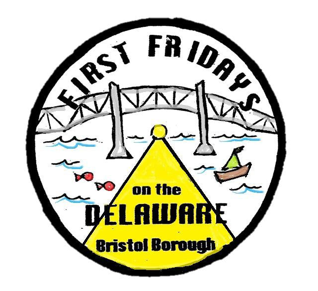 FIRST FRIDAY ON THE DELAWARE 2016