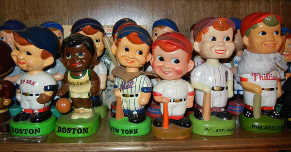 BUCKS COUNTY BASEBALL CO. TO HOST BOBBLEHEAD EXCHANGE II ON FEB 13