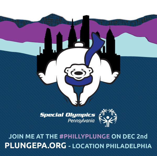 BCBC supports the Special Olympics PA Polar Plunge