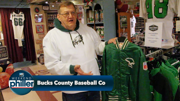 Local Retailers Enjoying Eagles' Road To Super Bowl