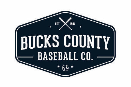 BUCKS COUNTY BASBALL CO. CONNECTION