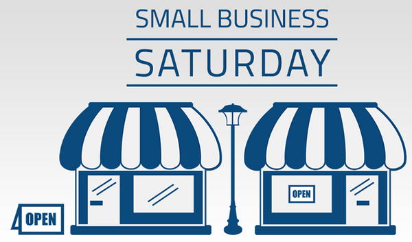 Small Business Saturday 2020 Announced
