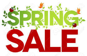 BUCKS COUNTY BASEBALL CO TO HOST SPRING SALE ON APRIL 9