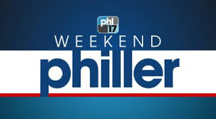 Bucks County Baseball Co. featured on PHL17's Weekend Philler