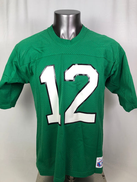 RANDALL CUNNINGHAM PHILADELPHIA EAGLES VINTAGE 1990'S CHAMPION JERSEY ADULT LARGE