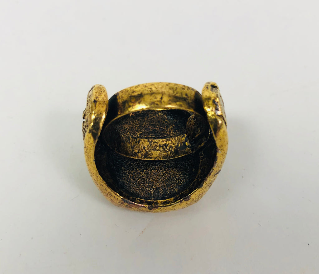 PHILADELPHIA PHILLIES VINTAGE 1980 WORLD SERIES CHAMPIONS REPLICA RING