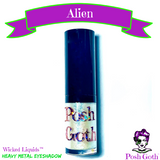 ALIEN Wicked Liquids™ liquid eyeshadow