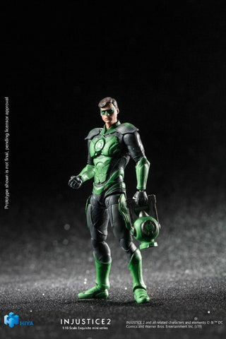 Injustice 2: Green Lantern 1:18 Scale 4 Inch Acton Figure