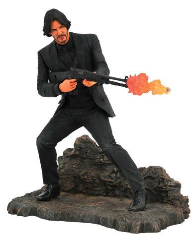 John Wick 2 Gallery John Wick (Catacombs) Figure