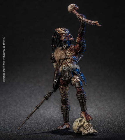 Predator 2: Shadow Snake 1:18 Scale 4 Inch Acton Figure