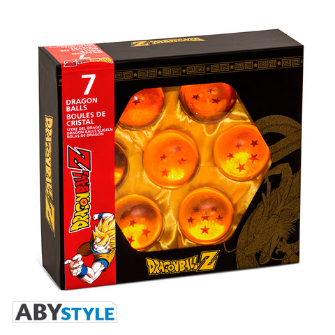 DRAGON BALL Z - Collector's Set
