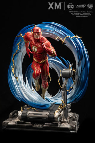 DC Comics The Flash - Rebirth