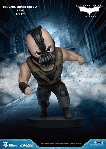 Mini Egg Attack The Dark Knight Trilogy Bane
