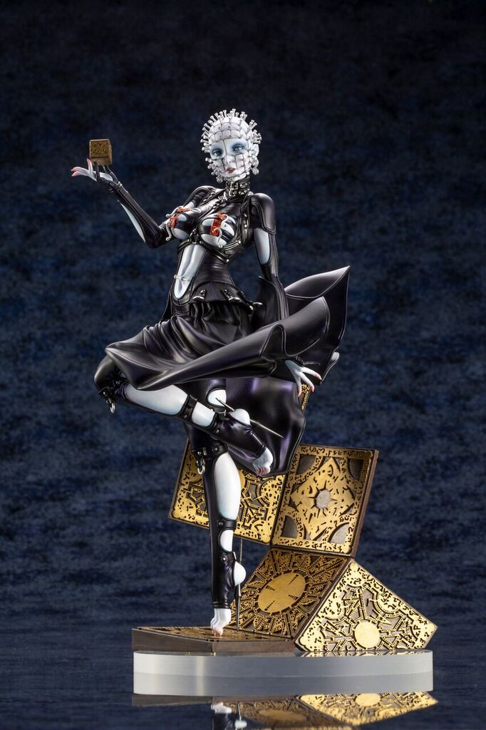 HELLRAISER 3 Hell on Earth Pinhead Bishoujo