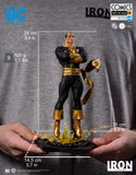 Black Adam Art Scale 1/10 - DC Comics Series 4 by Ivan Reis