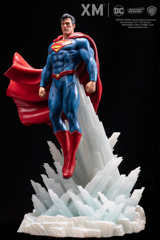 DC Comics Superman - Rebirth