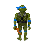 Teenage Mutant Ninja Turtles ReAction Figure - Leonardo