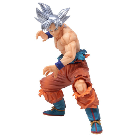 "Son Goku Ultra Instinct (Ultimate Variation) ""Dragon Ball"", 