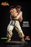 Street Fighter 1/4 Scale Classic Ryu ➡️ Exhibición