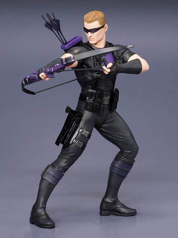 Marvel Hawkeye Avengers MARVEL NOW Artfx+