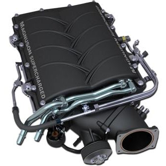 Magnuson Superchargers Heartbeat 12-14 LS3 Camaro 01-23-62-371-BL