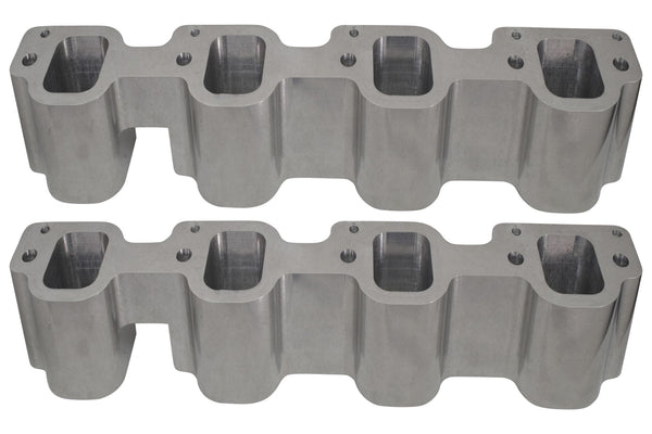 LT1, L82, L83, L84, L86 , L87 Cylinder heads to LT4 Supercharger Adapter Plates