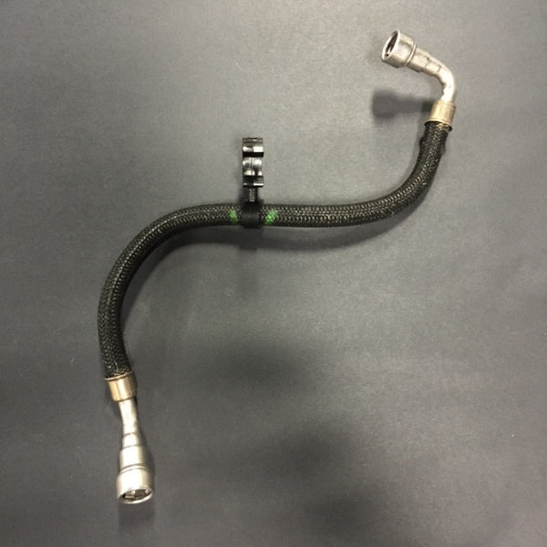 LSA SUPERCHARGER FUEL LINE
