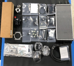 2019-2021 Truck LT4 Supercharger install parts