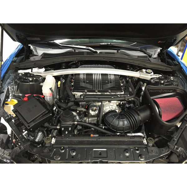 2016-2020 Camaro SS to  ZL1 LT4 supercharger install parts - No supercharger