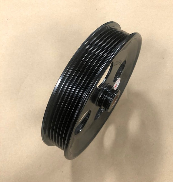 LSA POWER STEERING PULLEY