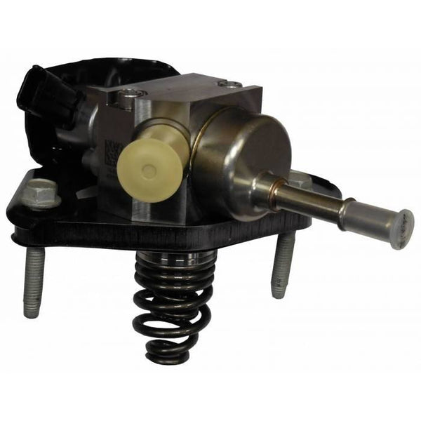 LT4 HIGH PRESSURE PUMP