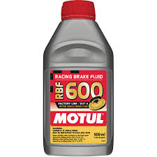 MOTUL 600 BRAKE FLUID