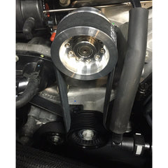 2016-2018 Camaro SS Corvette LT4 Supercharger Pulley/Mod for Camaro SS