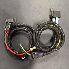 INTERCOOLER PUMP HARNESS