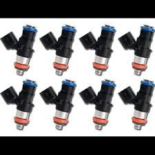 8- Re - Manufactured LSA,ZR-1,ZL1 INJECTORS