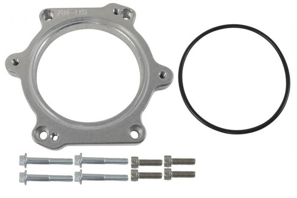 L86 LT1 LT4  Throttle Body Rotation Adapter