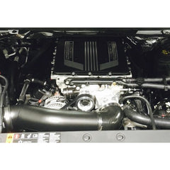 2014-2018 LT4 Truck Install parts with out Supercharger