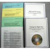 THE TUNING SCHOOL SOFTWARE AND BOOKS