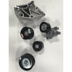 2016-2018 Camaro SS Lt4 Pulleys and Bracket with Install Hardware